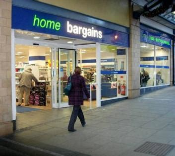 home bargains marketgate shopping centre lancaster