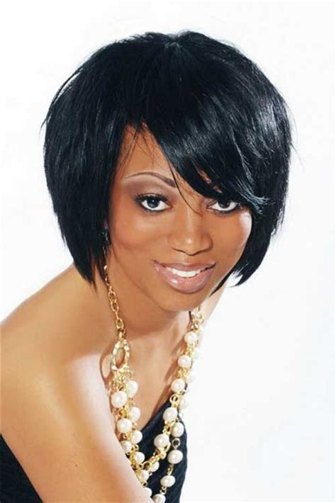 66 years old need a new hair style short layered hair style for black women 66 years old