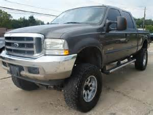 lifted diesel ford crew cab 4x4 mitula cars