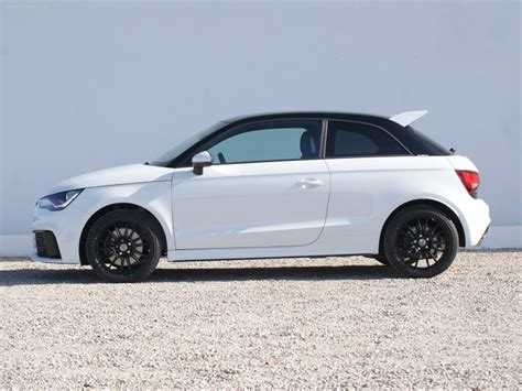 Mtm Tuning Audi by Mtm Audi A1 Quattro Tuning 2013 Exotic Car Wallpapers 02