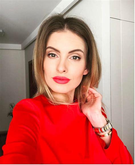 Dominika Grosicka Jest Dominika Grosicka żona Kamila Grosickiego 3