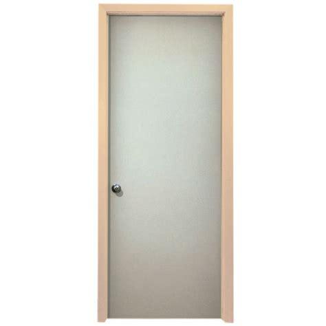 Pre Hung Interior Door 34 Quot X 80 Quot Left Rona 34 Interior Door