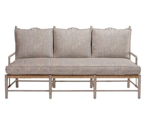 field bench favorite things sofas amy hirschamy hirsch