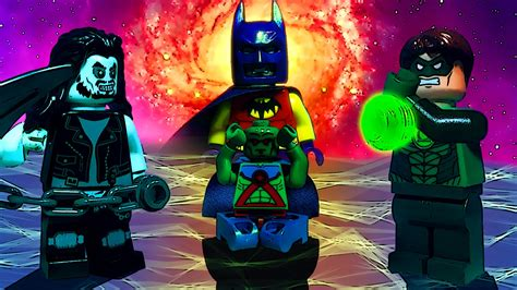 lego movie justice league vs lego justice league vs avengers movie prologue youtube
