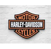 Harley Davidson Garage Sign For Sale  Car And Classic