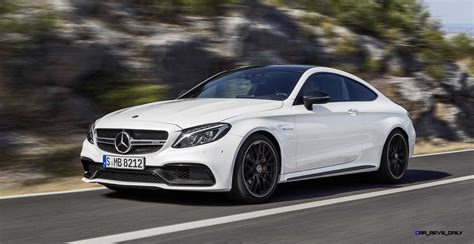 c63 s coupe 2017 mercedes amg c63 s coupe