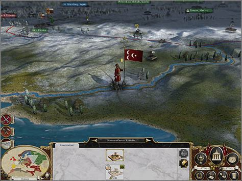 empire total war ottoman empire strategy caign guide great caign ottoman empire great