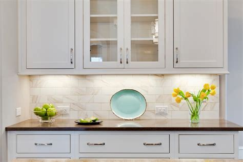 Easy Cabinet Lighting by Do These 8 Simple Upgrades To Make Your Kitchen Feel More