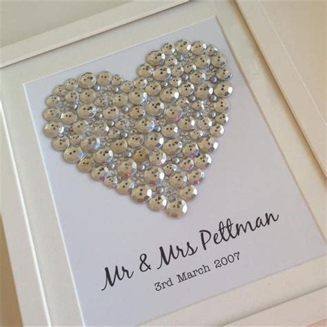 Best 25  50th wedding anniversary gift ideas on Pinterest