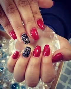 24 shellac nail designs ideas design trends