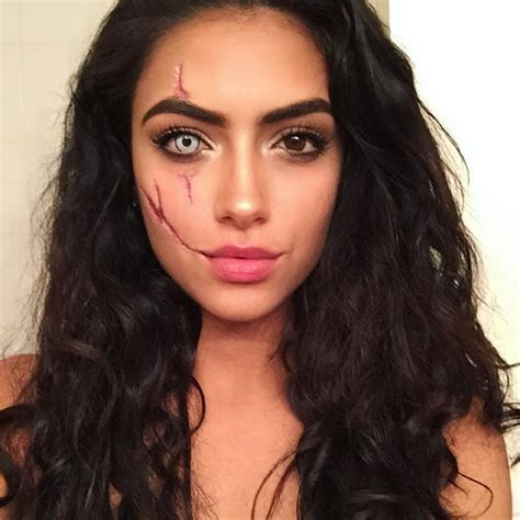 Pirate Hairstyles by Easy Scary Makeup Ideas Best 20 Pirate Makeup Ideas On