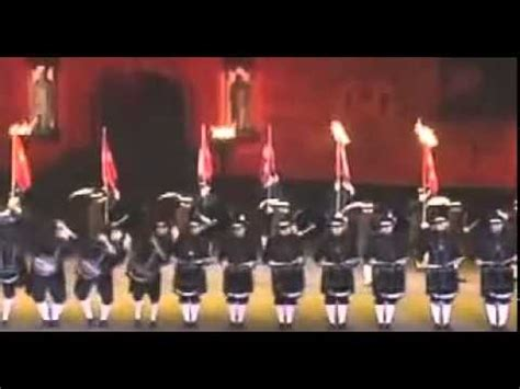 tattoo edinburgh top secret top secret drum corps edinburgh military tattoo 200 youtube