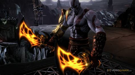 By The Of God god of war iii videogamer