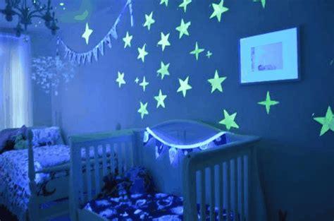 glow in the paint disney disney paint room reveal sponsored