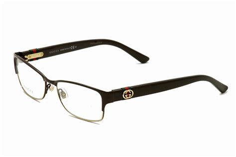 gucci s eyeglasses 4244 optical frame