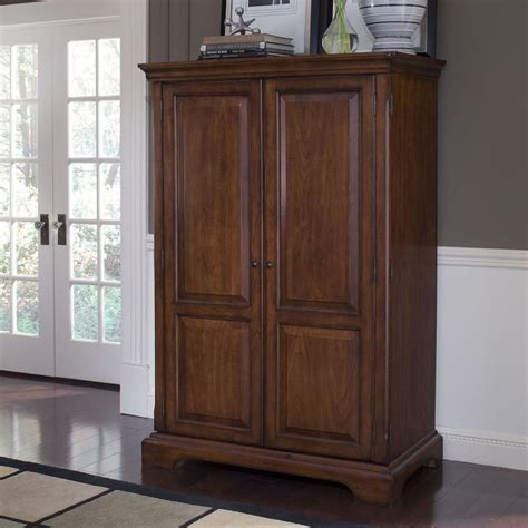 17 best ideas about computer armoire on craft