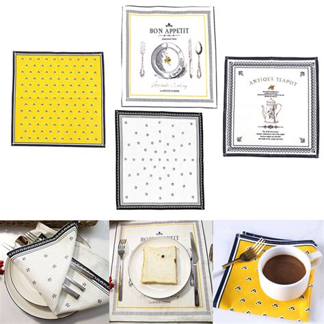popular fabric placemat patterns buy cheap fabric placemat