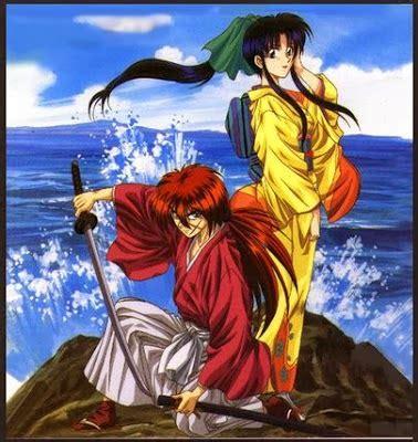 Anime Samurai X Rurouni Kenshin Sub Indonesia samurai x rurouni kenshin episode 1 95 sub indonesia all in one