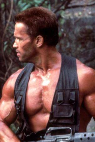 Arnie Says Lets Make Green Hippyshopper battle of arnold schwarzenegger metro news