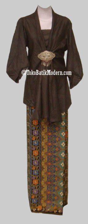 Baju New Denada Batik Kebaya Unik Cantik Modern Modis Lucu pakaian batik modern marinaichabalqisfitri