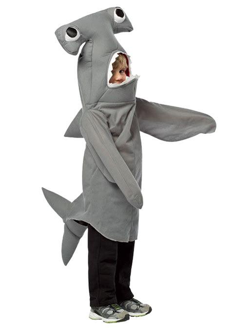 shark costume toddler hammerhead shark costume