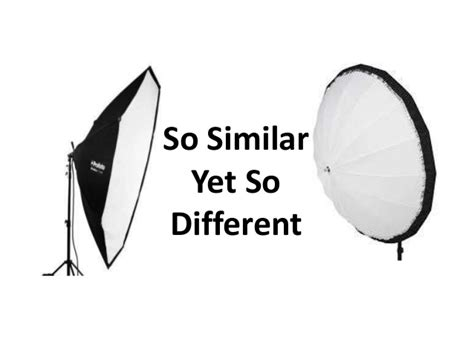 softbox light vs umbrella softbox lighting vs umbrella