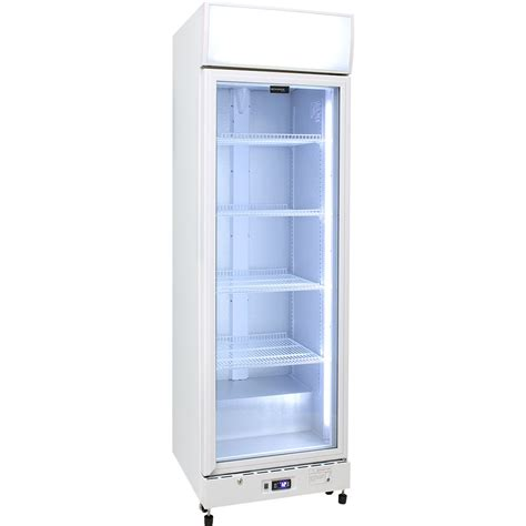 Schmick Glass Door Upright Commercial Energy Saving Bar Glass Door Fridge Australia