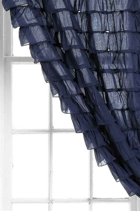 urban outfitters waterfall curtain waterfall ruffle curtain urban outfitters