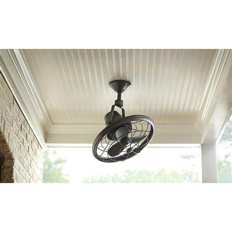 home depot oscillating fan home decorators collection bentley ii 18 in outdoor