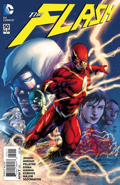 The Flash Volume 6 Out Of Time The New 52 Ebooke Book the flash volume comic vine