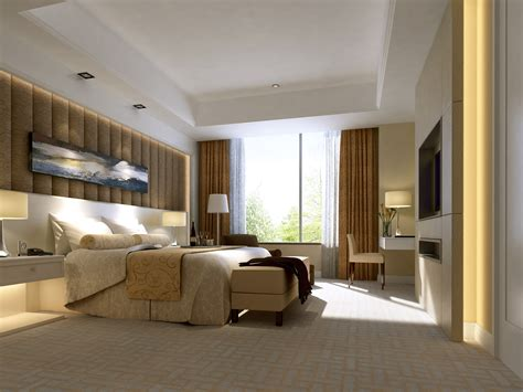 bedroom 3d max living room and bedroom collection 16 3d model max