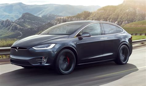 starting price of tesla model x dropped suv news and