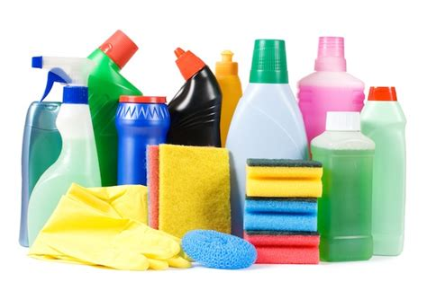 what are household products minimize toxins by changing the way you clean maximized