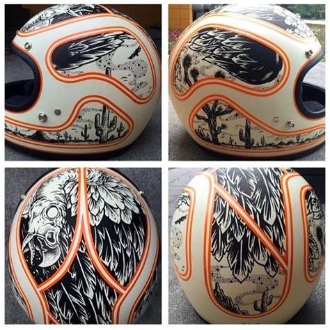 la design helmet painting 108 best casques moto images on pinterest custom helmets