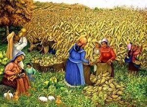 imagenes agricultura maya la civilizacion maya la civilizaci 243 n maya