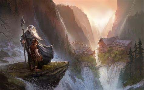 Lord Of The Ring Gandalf the lord of the rings gandalf wallpapers hd desktop and