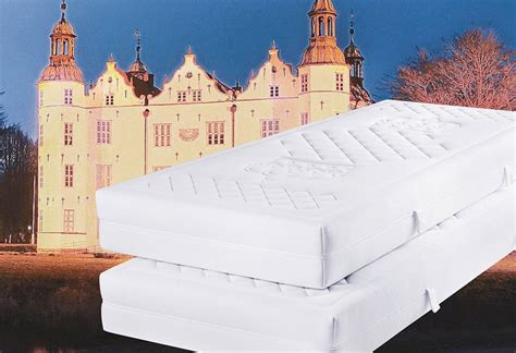 futonbett lattenrost zu hoch taschenfederkernmatratze 187 kronensteppung 171 malie 1 tlg