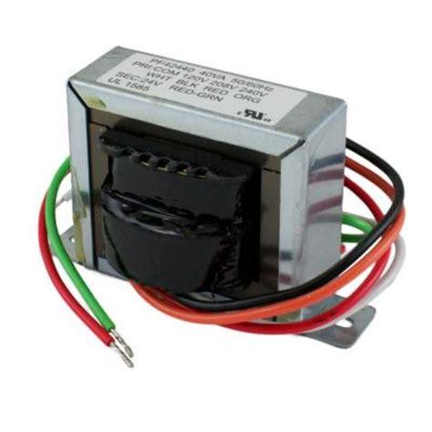 packard  ft mount transformer pf  home depot