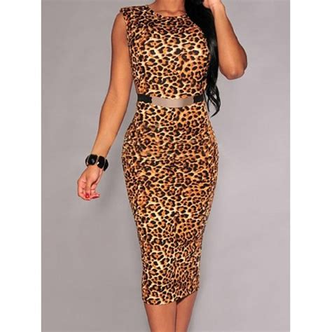 animal print dresses for all dress