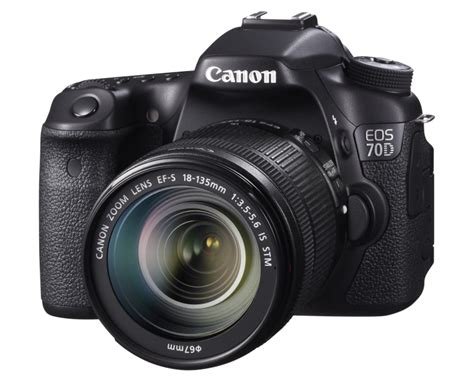 Kamera Canon 70d Second canon 70d review expert reviews