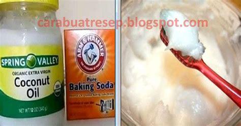 membuat cakwe tanpa baking soda cara membuat baking soda pasta gigi resep masakan indonesia