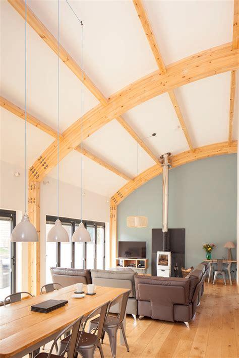 vaulted ceiling design ideas build it