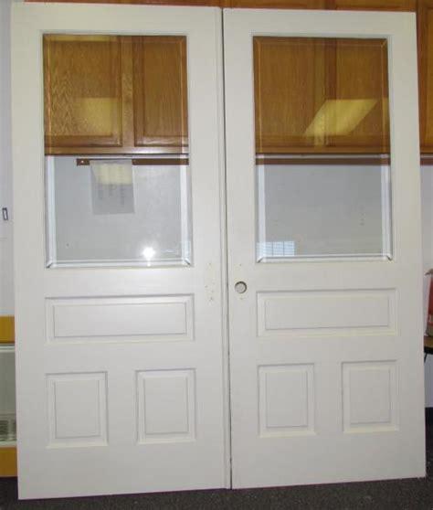 Beveled Glass Interior Doors Solid Wood Doors With Beveled Glass Interior Or Entry Ebay