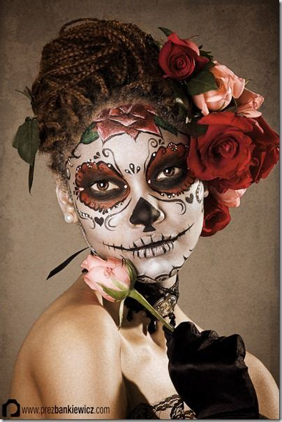 Imagenes De Catrina Halloween | maquillaje de catrina 26 la calavera catrina cool