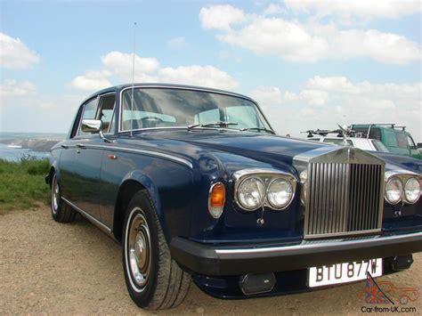 rolls royce blue 1980 rolls royce blue