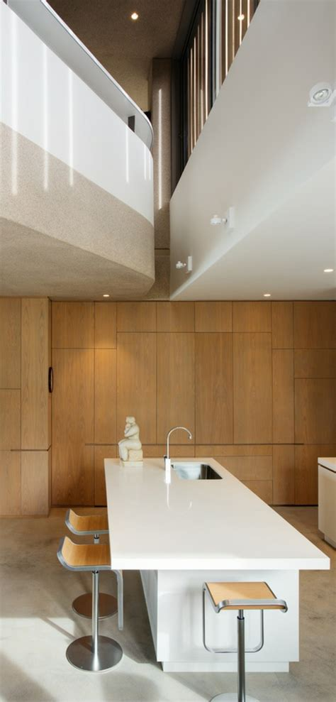 stores 224 lamelles verticales bois pour l ext 233 rieur et mobilier int 233 rieur design