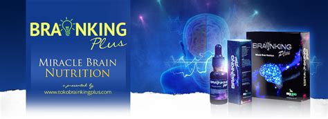 Brainking Plus Dr Irfan apa itu brainking plus