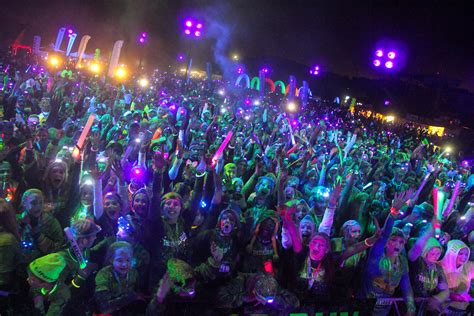 glow in the paint qatar closed win the color run 2017 tickets worth 140
