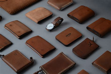 Handcrafted Leather Goods - ruki kryki handcrafted leather goods by vladimir kovalev