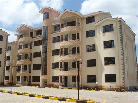 3 bedroom apartment to let in kilimani 85 000 available